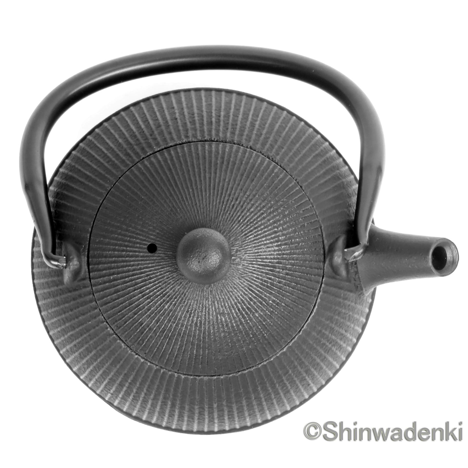 南部鉄器/南部鉄瓶 手毬